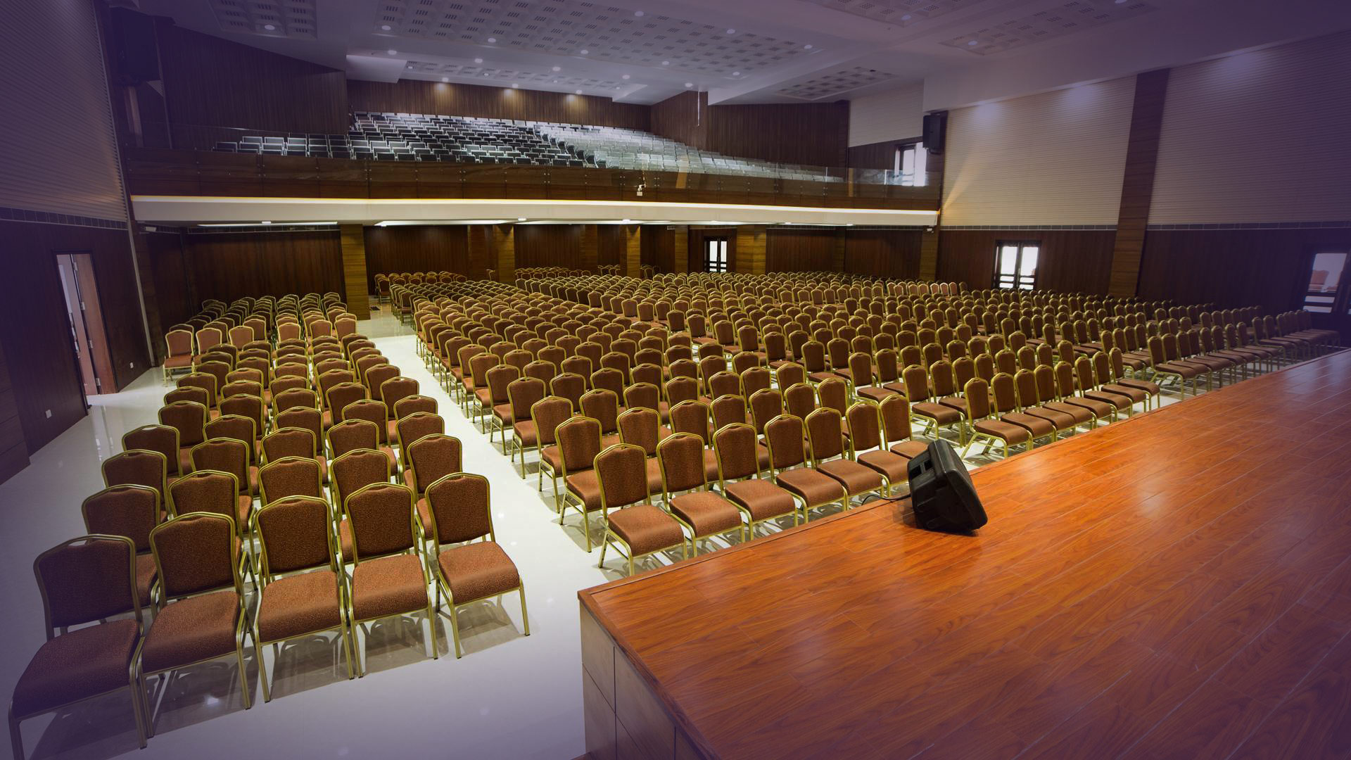 Njalakam Jama Ath Convention Centre